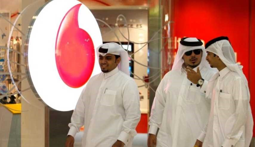 'Glorious Tamim', Vodafone's new name in Qatar