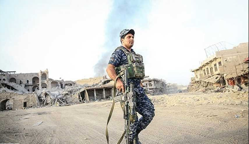 Victory in Mosul 'About to Be Announced'
