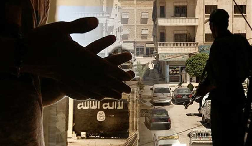 'ISIS would BEHEAD someone, CRUCIFY them and leave their body out for DAYS' Syrian reveals