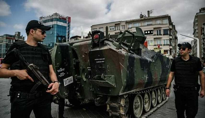 Turkey's coup: questions linger one year on