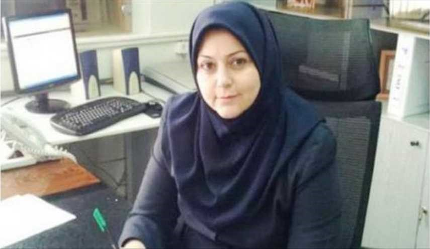 Iran Air gets first female CEO