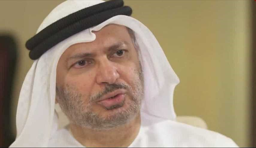 UAE minister denies any hacking of Qatar