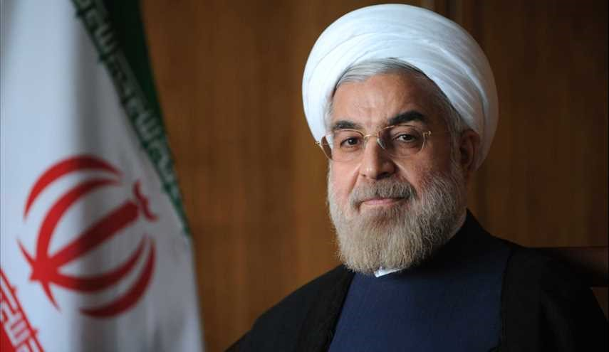 Rouhani says new US sanctions violate nuclear accord