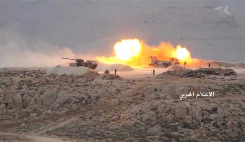 Hezbollah fighters retake 2 key Arsal areas, kill 69 terrorists