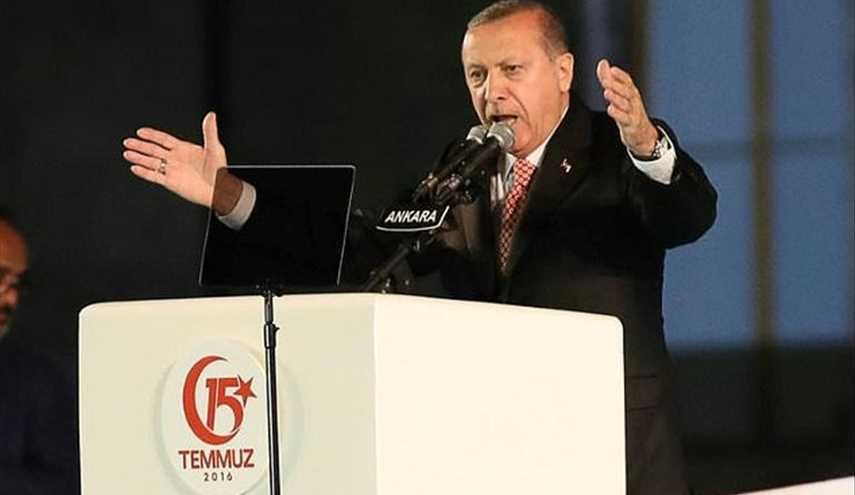 Erdogan heads to Persian Gulf in hope of easing Qatar crisis