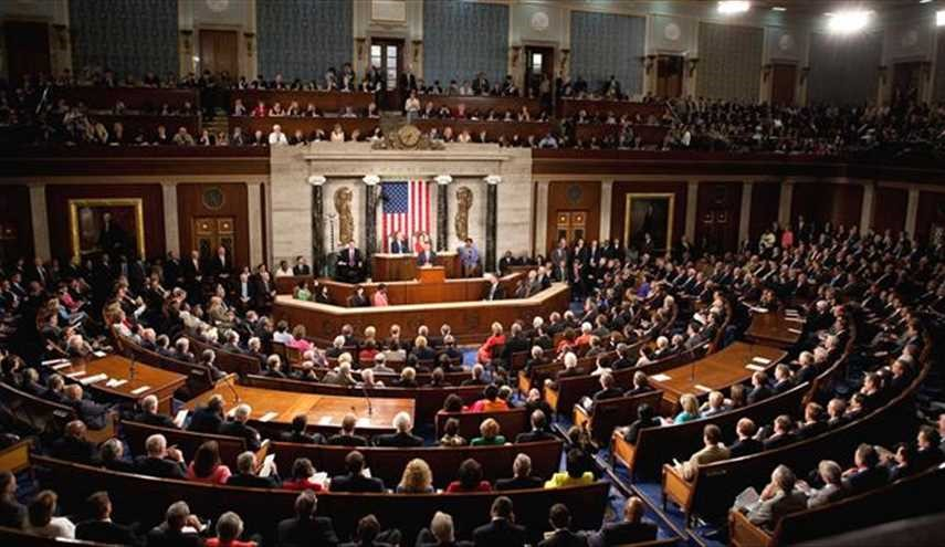 US House approves new sanctions against Iran, Russia, N Korea