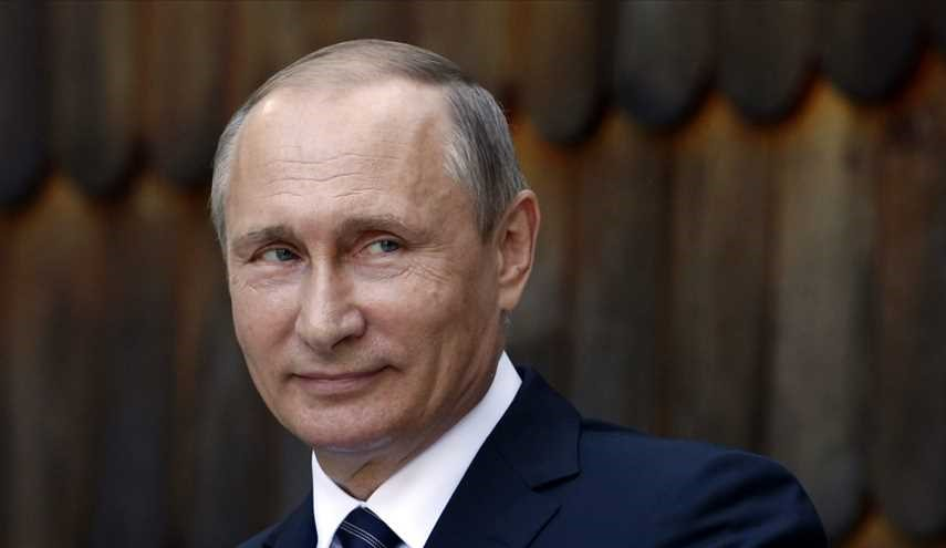 Putin Kicks out 755 US Diplomats