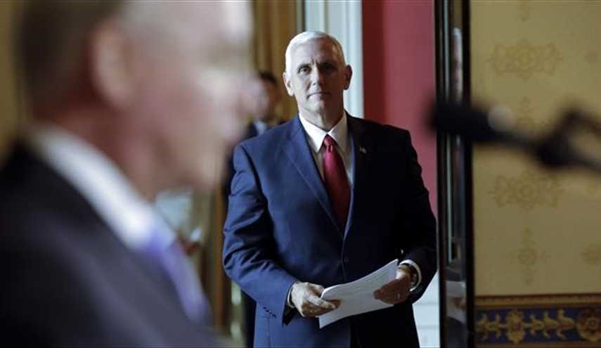 Era of Strategic Patience with North Korea is over: Pence