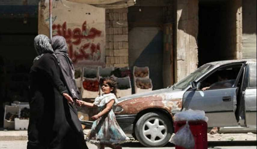 Ceasefire Holds in Syria's Safe Zone Agreed