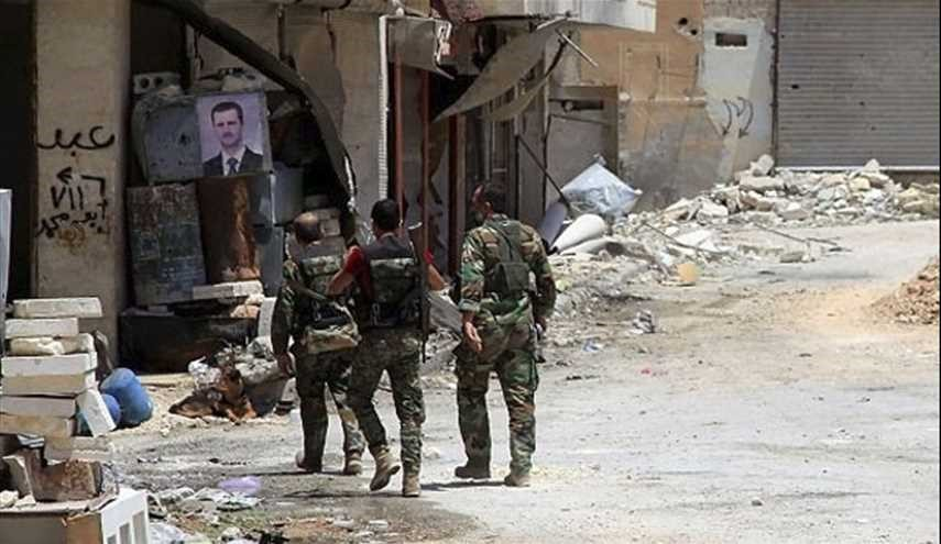 Zero Hour Arriving for Syrian Army's Anti-Terrorism Operation in Eastern Hama