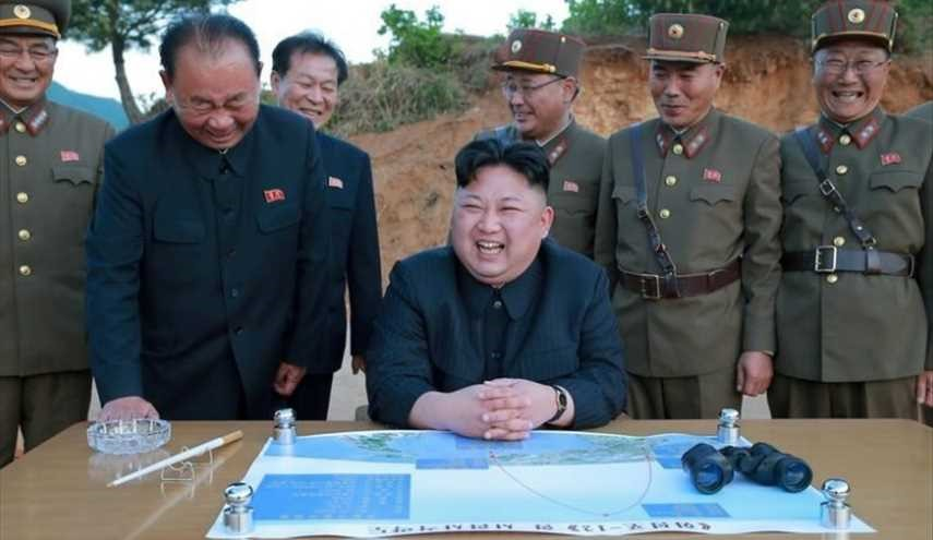 North Korea Says Seriously Considering Plan to Strike Guam: KCNA