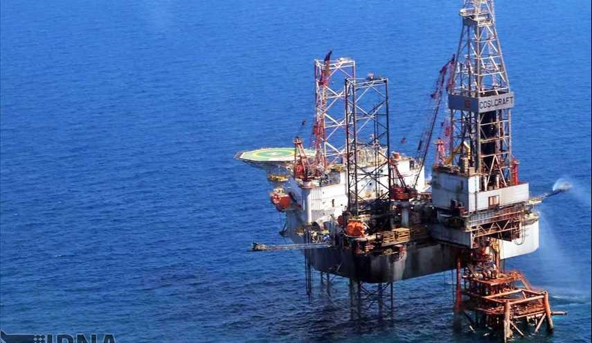 Successful testing gas field in Phase 14 of South Pars district