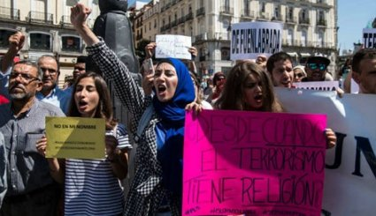 Spain's Muslim Community Denounces Barcelona and Cambrils Attacks