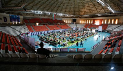 14th Avicenna Intl. Open Chess Tournament in Hamedan