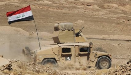 Iraqi Forces Push North to Hunt Retreating ISIL Terrorists after Liberating Tal Afar
