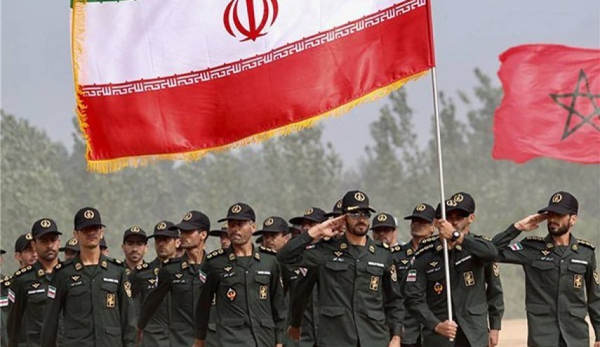 Iranian Forces Show off Military Capabilities at Russia's Army Games-2017