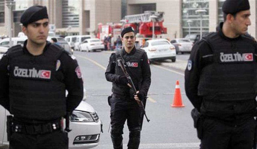 Suspected ISIS terrorist stabs police officer to death in Istanbul
