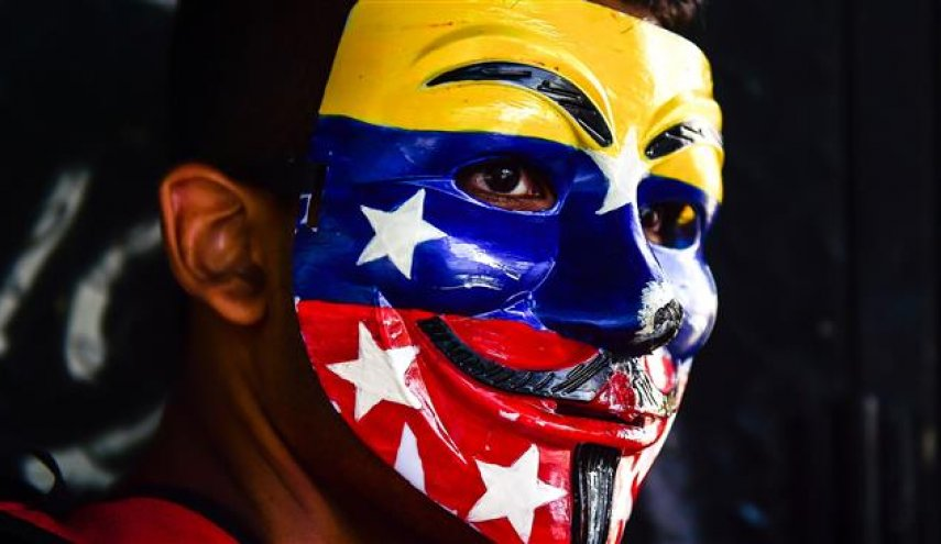 Venezuela's opposition rejects Trump's military intervention remarks