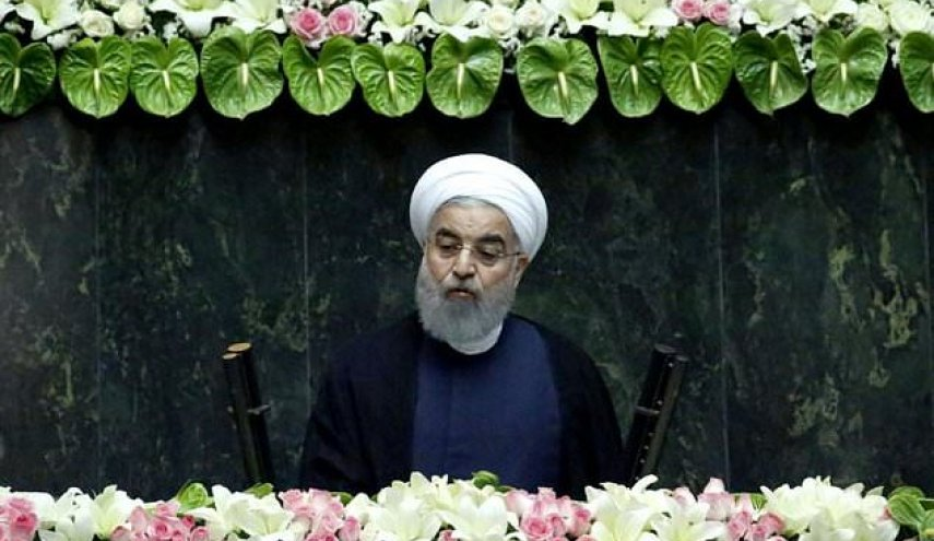 Iran can quit nuclear deal ´in hours´ if US keeps on: Rouhani