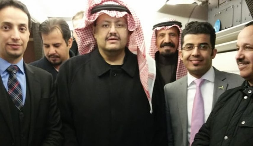Saudi Arabia: new details of dissident princes' abductions emerge