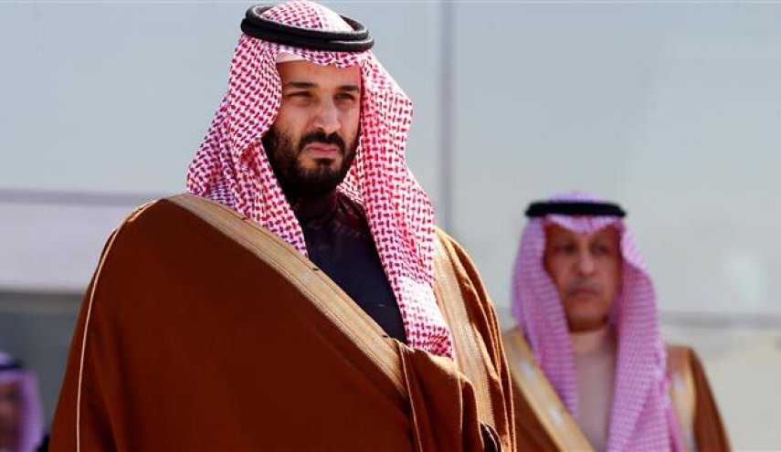 Saudi crown prince 'wants out' of war on Yemen: Leaked emails
