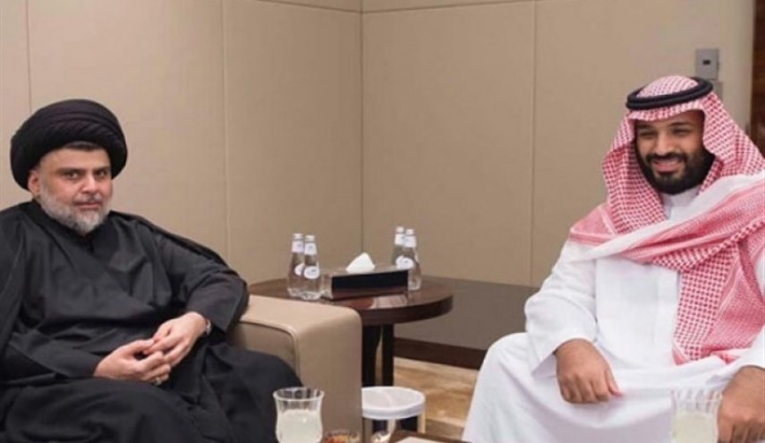 Sadr's unusual tour of Riyadh a way to boost influence in Iraq