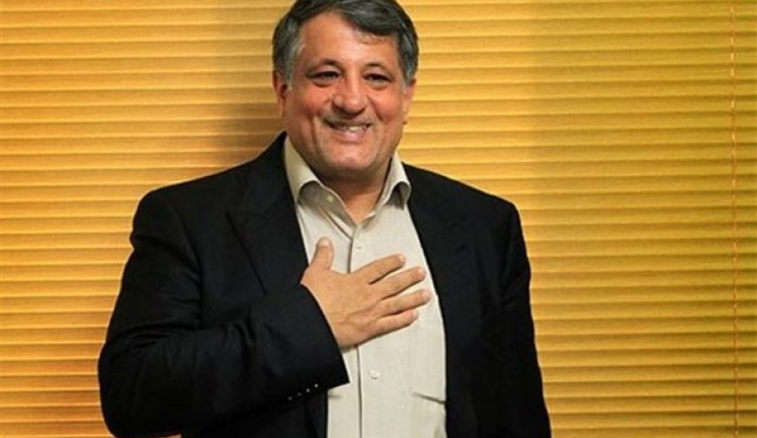 Hashemi Rafsanjani elected as head of Tehran City Council