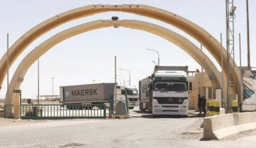 Preparations under way to reopen Iraq-Jordan border crossing