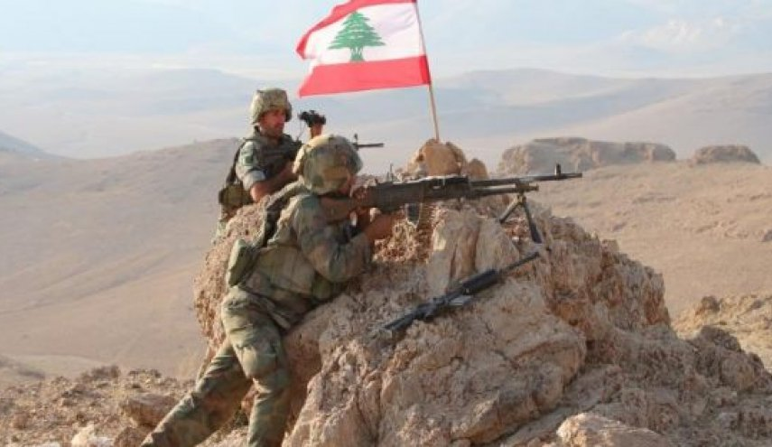 Lebanon launched third phase of attack against ISIS militants