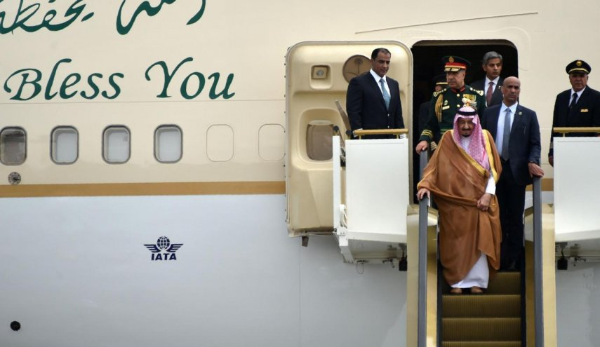 Saudi Arabia's King Salman spends '100m dollar on Moroccan summer holiday'