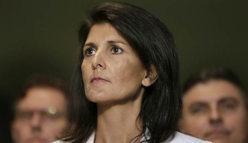 US to 'ask' if IAEA plans to inspect Iran military sites: Haley