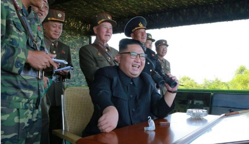North Korea tests short-range missiles as South Korea, U.S. conduct drills