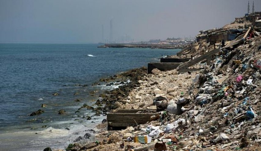 Gaza boy swimmer death puts spotlight on pollution crisis