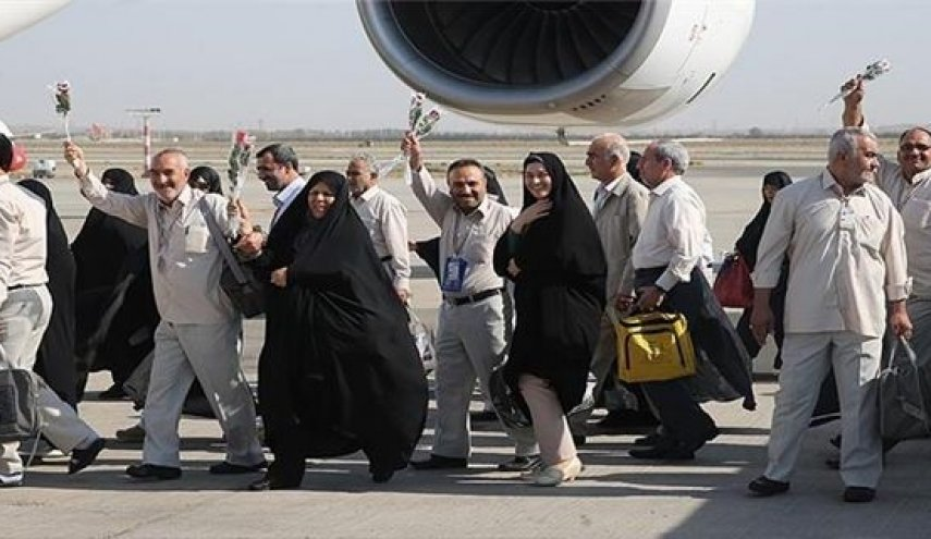 Iran pilgrims flock to Saudi in diplomatic icebreaker