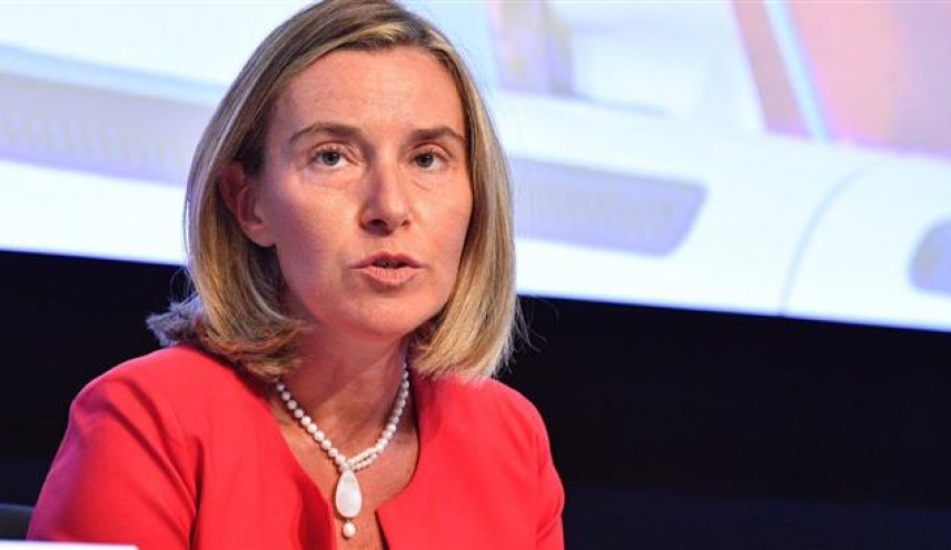 EU delivers strong defense of multilateral nuclear deal with Iran