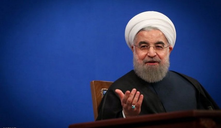 IAEA will not give in to US demands over inspection of Iran's military sites: Rouhani