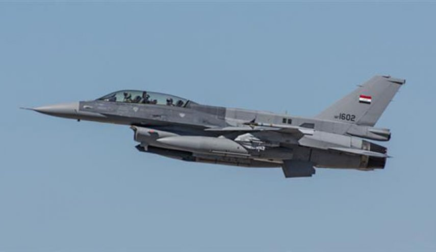 Iraqi Air Force jets kill nearly 100 Isis terrorists in Anbar province