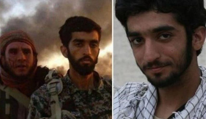 Isis terrorists hand over Hezbollah body of Iranian martyr 'Hojaji'