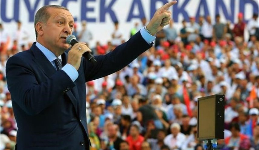 Erdogan accuses Myanmar of 'Genocide' against Rohingya