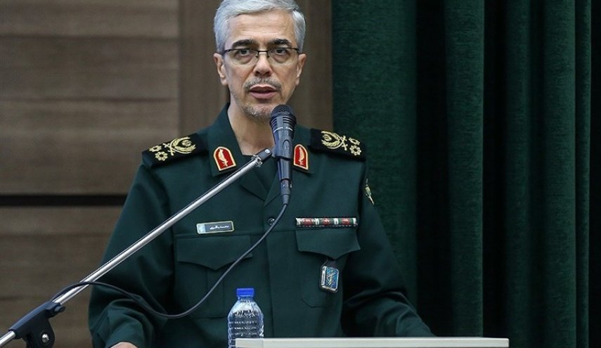 Air defense top priority of Iran's Armed Forces: Top General