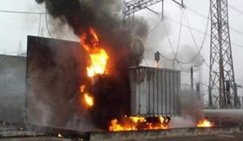 Suicide bombers kill 7 in attack on Iraq power plant