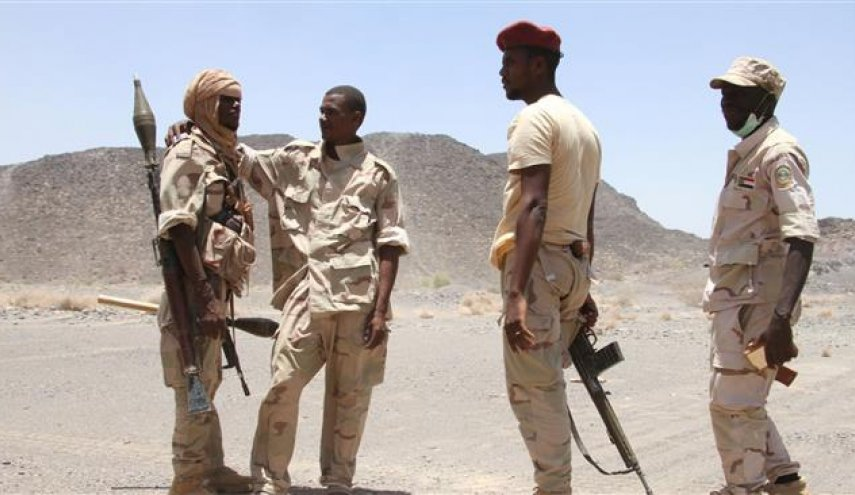 Yemeni forces fire ballistic missile at Saudi military base in Jizan