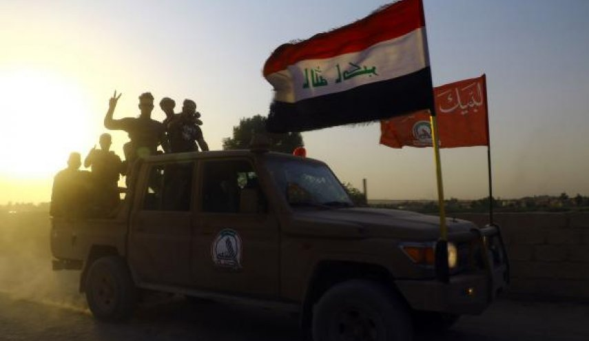 Liberation efforts underway for 100K civilians trapped by Isis in Hawija, Iraq