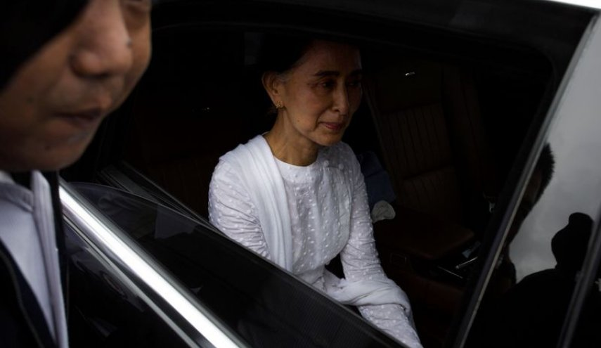 Suu Kyi Is Under Attack Over Her Response to Rohingya Crisis