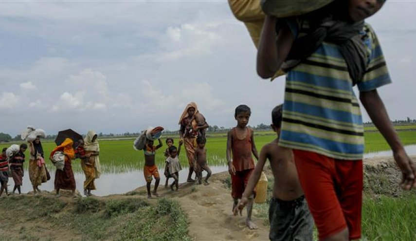 Take back Myanmar ruler's Nobel Peace Prize: Petition