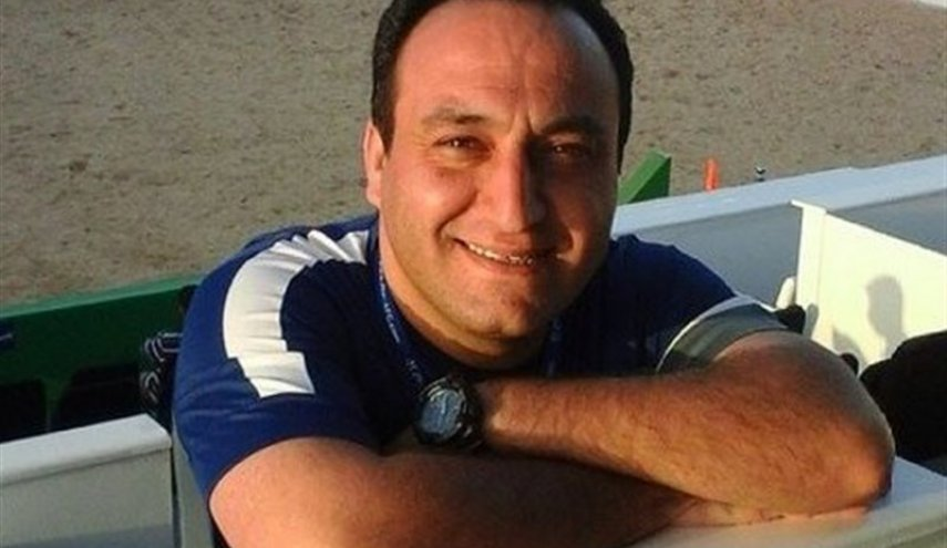 Iranian coach resigns from Myanmar futsal team