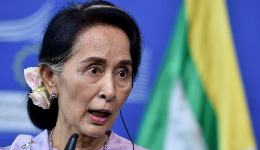 Myanmar's Suu Kyi to skip U.N. General Assembly amid Rohingya crisis