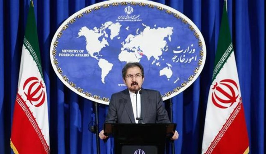 Unwise policies by certain Persian Gulf states further deepen regional rifts: Iran