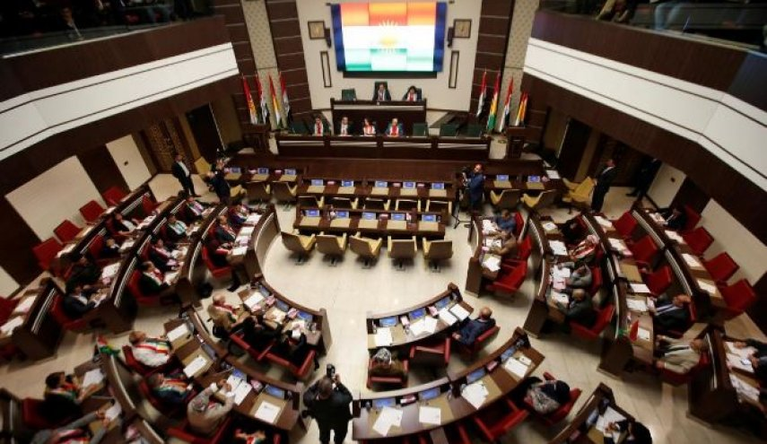 Iraq's Kurdish parliament backs Sept 25 independence referendum