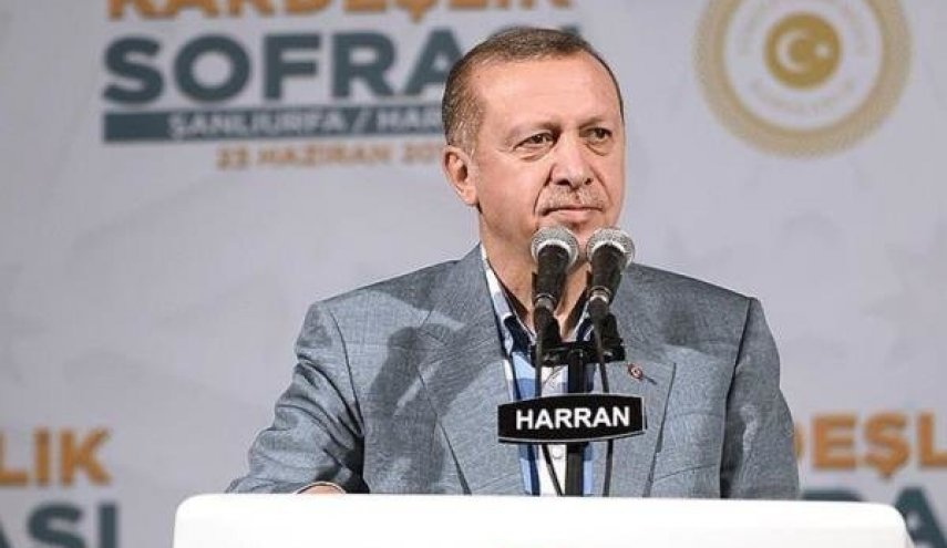 Turkey's Erdoğan to visit Iran on Oct. 4